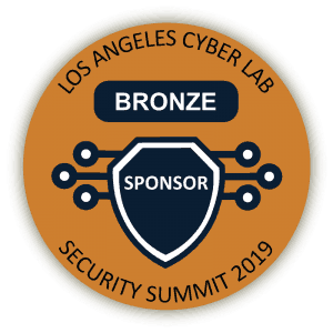 Bronze Sponsorship Badge